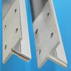 Elevator Guide Rails - Lift Guide Rails Latest Price