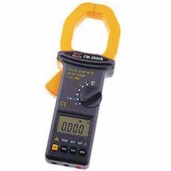 Clamp Meter CM-2000