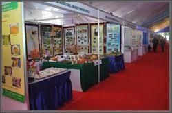 Exhibition & Tradeshows Services