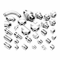 Stainless Steel 321 H Tube Fittings