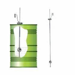 Drum Scale Indicator