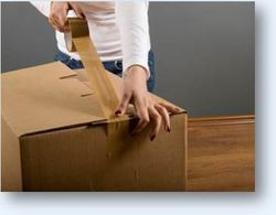 Packaging Moving Services