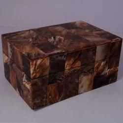 Box Type Handicraft Items