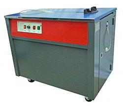 Packway Semi Auto Box Strapping Machine