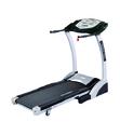Noble DC Motorized Treadmill