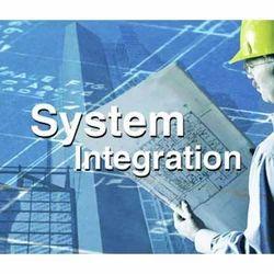 Systems Integrators IT Infra Setup Services