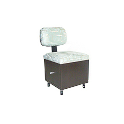 Pedicure Stool Victoria