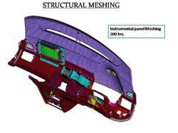 Meshing Services