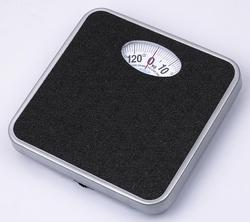 BS - 918 Manual Bathroom Body Weighing Scale