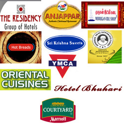 Our Clients - Hotels