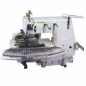 Pintuck Machine