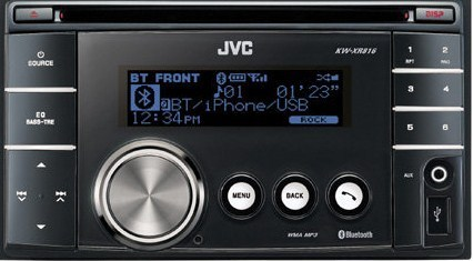 62d95c7fe JVC Double Din - Car Audio System Authorized Wholesale Dealer from ...