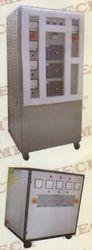 Servo Voltage Stabilizers (Three Phase)