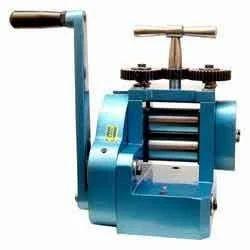 Gold Smith Machinery, Industrial Machinery   Jangleshwar