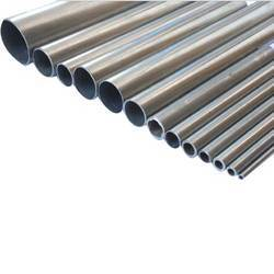Stainless Steel 904L Steel Pipes