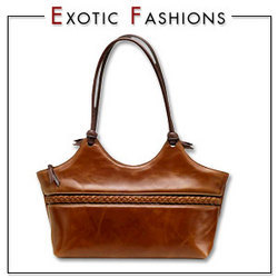 980e047dfdb Exotic Fashions Private Limited, Kolkata - Manufacturer of Leather ...
