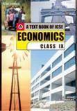 ICSE Economics/Econ App Text Book IX&X