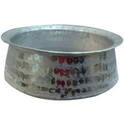Silver Patila