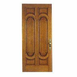 Heavy Panel Wooden Doors, Heavy Wooden Panel Doors   Faridabad ...