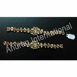 Kundan Bracelets