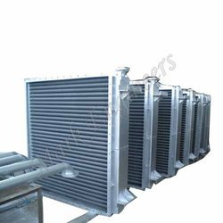 Food Heat Exchanger