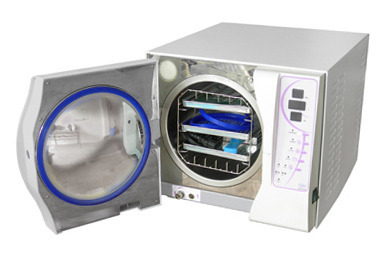 Medical Sterilizers & Autoclaves - Dental Autoclave Exporter from ...