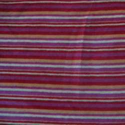 Yarn Dyed Velvet Fabric