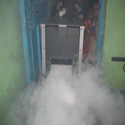 Dry Fog Machine Suppliers Manufacturers Amp Traders In India