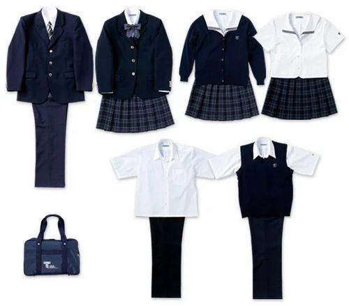 Deepti Uniform - Wholesaler of Deepti Uniform   School Uniform from ... 334f82875491b