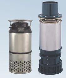 Large Volume Water Pumps (3.0, 7.5, 10.0 & 15.0 HP) 50Hz & 60Hz