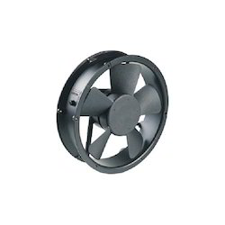 D.C Brushless Fan