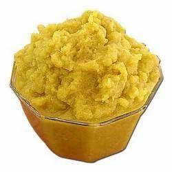 Ginger Pastes