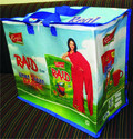 Tea Packing Canvas Bag