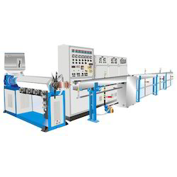 Wire and Cable Extruder