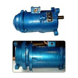 Electric Three Phase Geared Brake Motors, 0.5-15.0hp