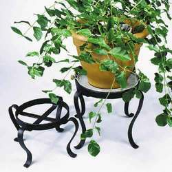 Garden Plant Stools