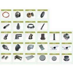 Luwa,unirolls, LTG, Overhead Traveller Cleaners Spare Parts