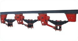 Trailer Suspension For BPW