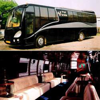 Luxury Coaches Services