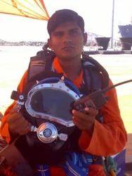 Under Water Welding Service in India