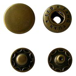 Jean Rivet Button