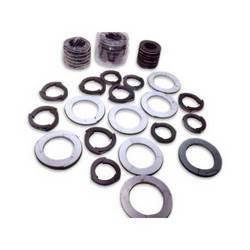 PTFE Packing Rings