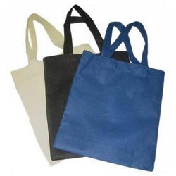 Handled Non-Woven Loop Carry Bags