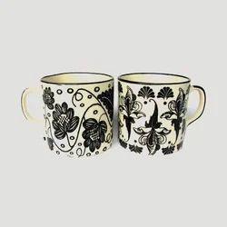 Mug KM Screen Printed Mugs