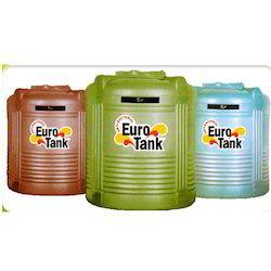 Euro Water Tank