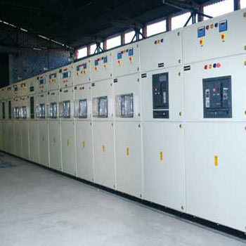 Electrical Panels & Products - LT Panels Manufacturer from Pune