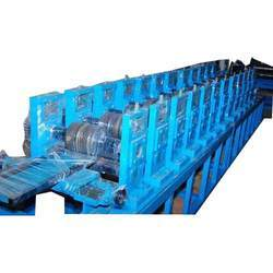 Shutter Patti Roll Forming Machines