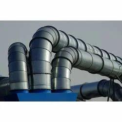 Ventilation System Installation Service