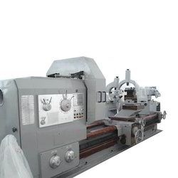 Heavy Duty Lathe Machine Job Work