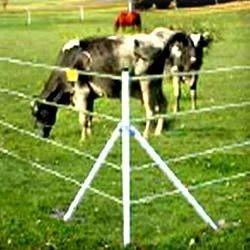 Farm Sector Power Fences